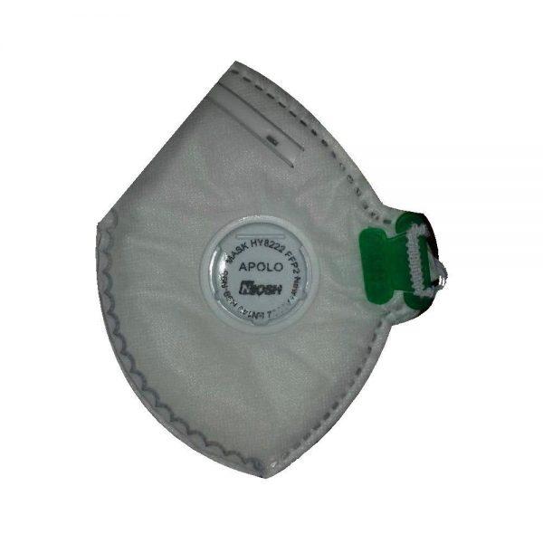 ماسک N95 آپولو