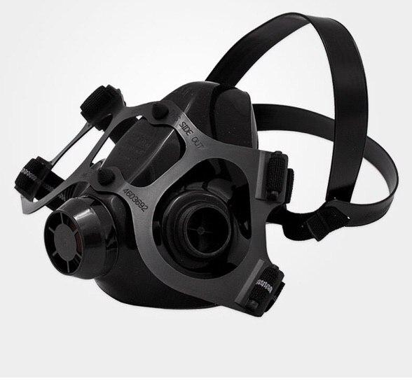 ماسک تنفسی 3m-7700