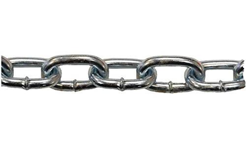 زنجیر گالوانیزه سرد کلاس 30