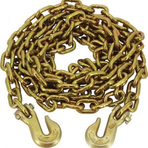 زنجیر قلاب کج