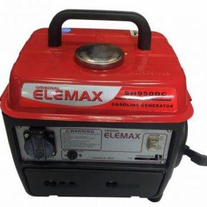 موتور برق بنزینی هوندا المکس مدل SH950DC