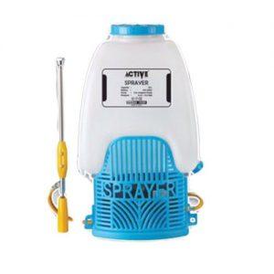 سم پاش 20 لیتر شارژی صنعتی حرفه ای اکتیو AC-1420P