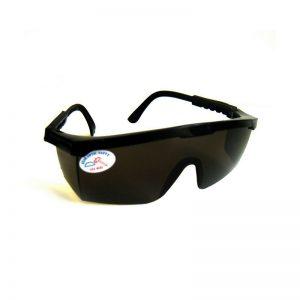عینک ایمنی UV تک پلاست