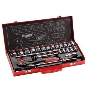 جعبه بکس 24 پارچه مدل RH-2624