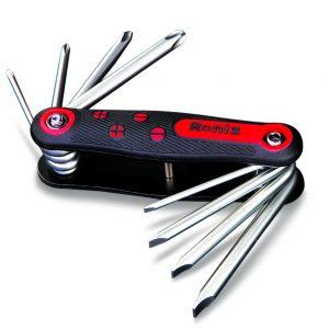 پیچ گوشتی سری چاقویی رونیکس مدل RH-2900