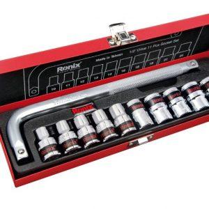 جعبه بکس 11 پارچه تایوان RH-2610 مدل RH-2610