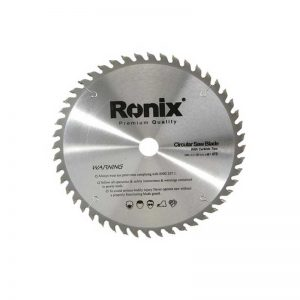 تیغ اره الماسه MDF رونیکس مدل RH-5101