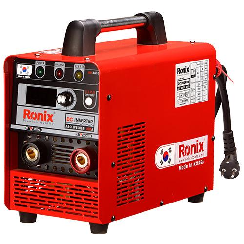 اینورتر 200 آمپر کره ای مدل RH-4610
