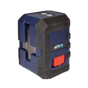 تراز لیزری دو خط اکتیو مدل AC-6702E1