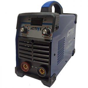 اینورتر جوشکاری 200 آمپر اکتیو مدل AC-48200