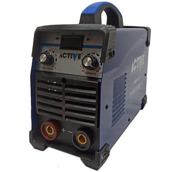 اینورتر جوشکاری 180 آمپر اکتیو مدل AC-48180