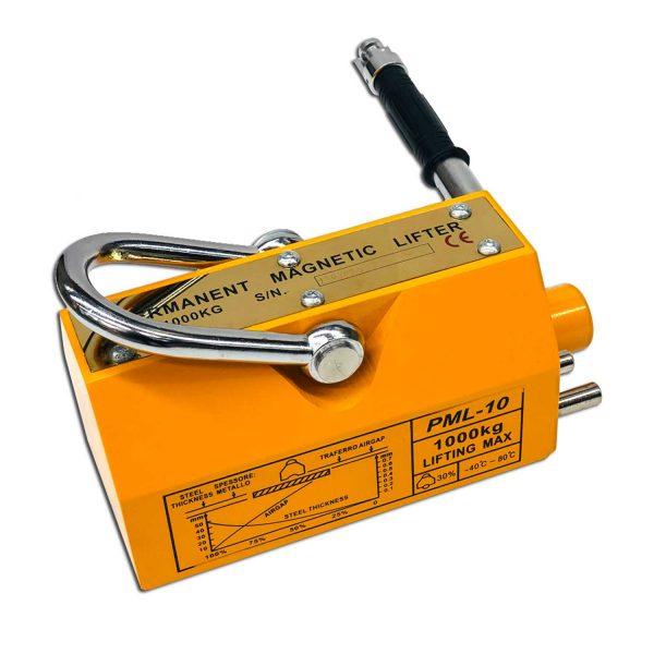 لیفتر مگنتی (مغناطیسی) 1000 کیلوگرم (یک تن)
