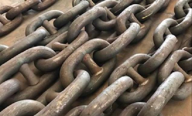 زنجیر پل دار