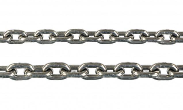 انواع زنجیر فولادی
