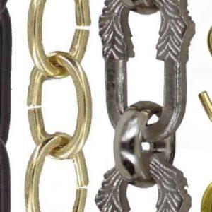زنجیر لوستری
