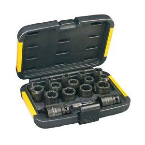 ست بکس 1/2 صنعتی دیوالت مدل DT7506