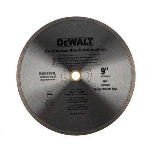 صفحه سرامیک بر دیوالت 10 عددی مدل DW47901L