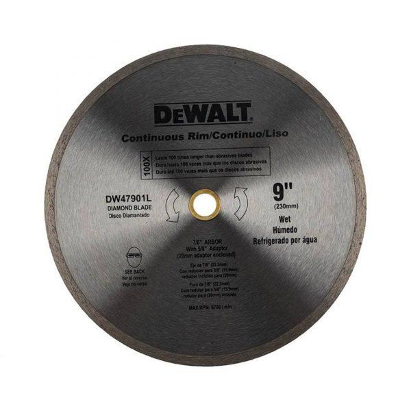 صفحه سرامیک بر دیوالت مدل DW47901L