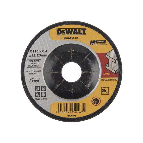 صفحهساب فلز دیوالت مدل DWA4514IA