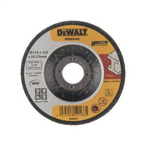 صفحه برش فلز دیوالت 10 عددی مدل DWA8434IA