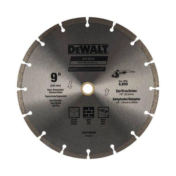 صفحه گرانیت بر دیوالت مدل DW47902HP