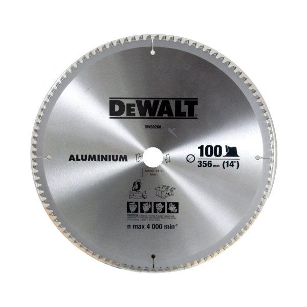 تیغ اره دیسکی دیوالت مدل DW03260
