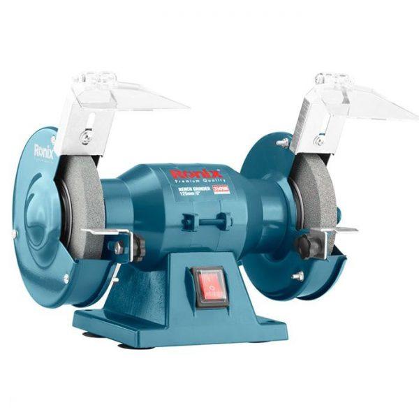چرخ سمباده 125 میلی متری 150 وات رونیکس مدل 3509N