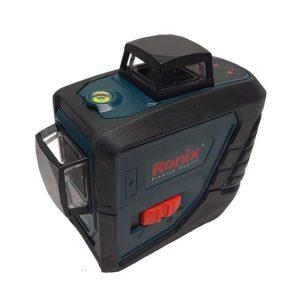 تراز لیزری 360 درجه - سه بعدی رونیکس مدل RH-9537