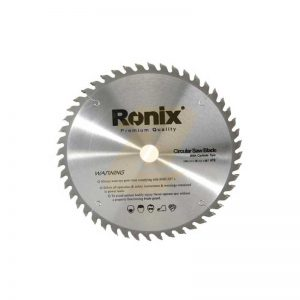 تیغ اره الماسه ساده 200×64 رونیکس مدل RH-5106