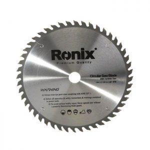 تیغ اره الماسه ساده 230×64 رونیکس مدل RH-5108