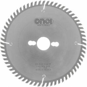 تیغ اره الماسه انسی ام دی اف 200×64 رونیکس مدل LHC11320031