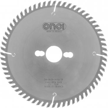 تیغ اره الماسه انسی ام دی اف 230×64 رونیکس مدل LHC11323031