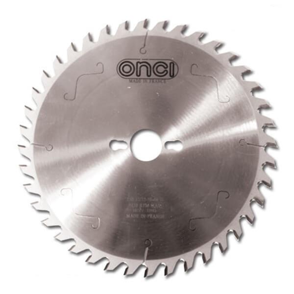 تیغ اره الماسه انسی ام دی اف با زاویه تند 38 درجه 250×80 رونیکس مدل LHS066086-1