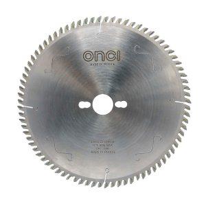 تیغ اره الماسه انسی معمولی 250×80 رونیکس مدل LHS086888-0