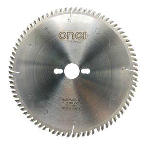 تیغ اره الماسه انسی ام دی اف 250×80 رونیکس مدل LHS086889-0