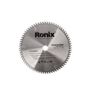 تیغ اره الماسه ساده 300×72 رونیکس مدل RH-5114