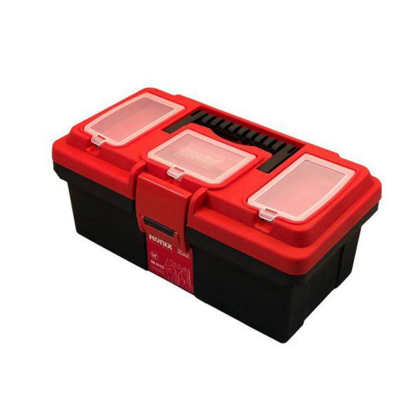 جعبه ابزار پلاستیکی 14 اینچ رونیکس مدل RH-9152