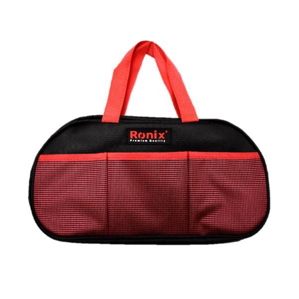 کیف ابزار HomeLine رونیکس مدل RH-9168