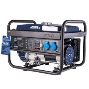 موتور برق 6.5 کیلو وات اکتیو مدل AC-2860H