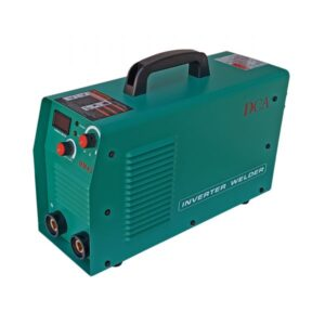 دستگاه جوش اینورتر 200 آمپر دو ولوم IGBT دی سی ای مدل MMA200