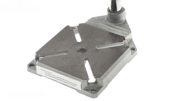 پایه دریل (دایکاستی) محک مدل ST-43/1