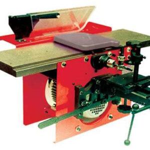 ماشین رند سه کاره محک مدل HWM-03A