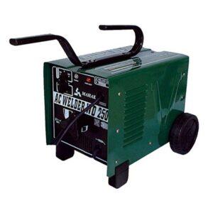ترانس جوش 250 آمپری متحرک 230/400 ولت محک مدل WD-250