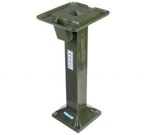 پایه سنگ رومیزی محک مدل ST-870