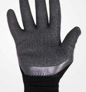 دستکش ضد برش استاد طوسی مشکی