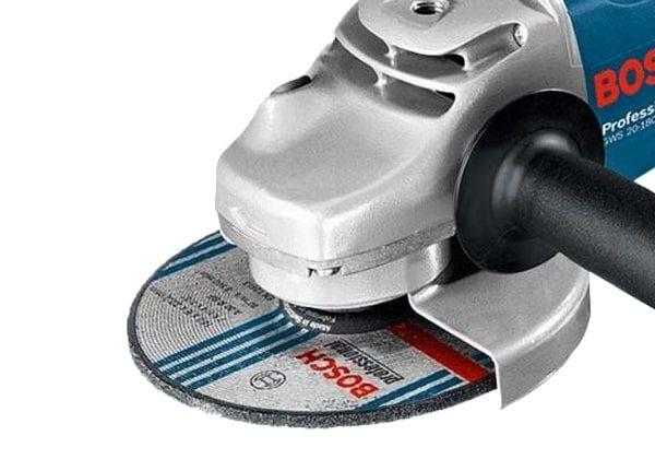 فرز آهنگری 2000 وات بوش مدل GWS 20-180 H