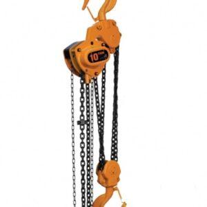 جرثقیل دستی زنجیری 10 تن کیتو (KITO)