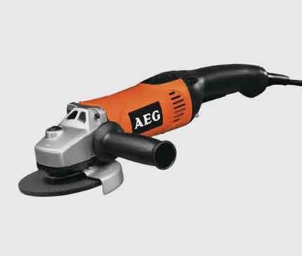 فرز آهنگری AEG WS22-180