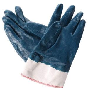 دستکش مواد نفتی ۴۱۱۱ KOSTA (سرمه ای)