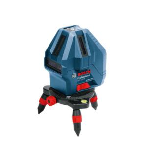تراز لیزری GLL 5-50 X بوش